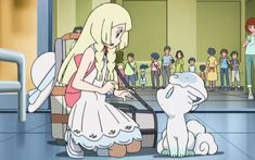 Pokemon Names, Cute Pokemon Pictures, Girl G, Pokemon People, People Art, Jessie, Art Reference, Cool Girl, Otaku