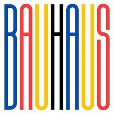 Celebrating Bauhaus by Rafael Serra on Dribbble Bauhaus Typography, Bauhaus Art, Bauhaus Design, Bold Typography, Bauhaus Logo, Bauhaus Style, Interior Bauhaus, Architecture Bauhaus, Typography Inspiration