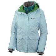 Columbia Women's Parallel Peak™ Interchange Jacket