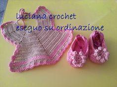 Luciana Crochet: QUESTA NON E' SOLO ROBA PER BAMBINE  !!!!