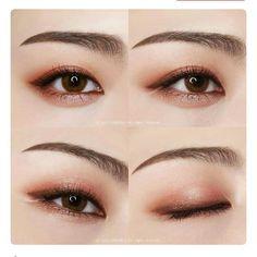 Korean make-up eye ✨ #koreangirl #koreanmakeup #koreanfood #koreanstyle #koreanfashion #koreanboy #koreanstar #seoul #seoulfashionweek #southkorea #koreanselfie #koreanselca #selca #selca #instagram #twice #got7 #exo #redvelvet #gangnam #dorama #kpop #koreanlens #koreanbeauty#followme#follow#koreancosmetics#etudehouse #lenses#