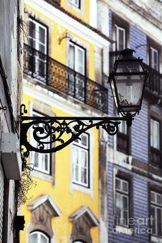 Alfama Light Lisboa  Portugal