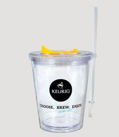Keurig™ Universal Iced Beverage Tumbler - Keurig.com