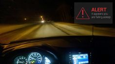 Good or Bad?  Google Glass Driving App
