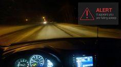 Good or Bad?  Google Glass Driving App