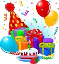 7313115-regalos-de-cumpleanos-y-decoracion-listo-para-la-fiesta-de-cumpleanos.jpg (1110×1200)