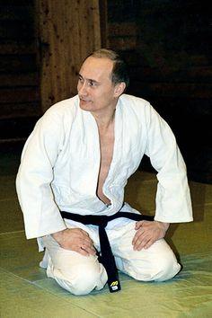 Judo Gi, President Of Russia, Viral Trend, Latest World News, Vladimir Putin, Aikido, Taekwondo, Muay Thai, Jiu Jitsu
