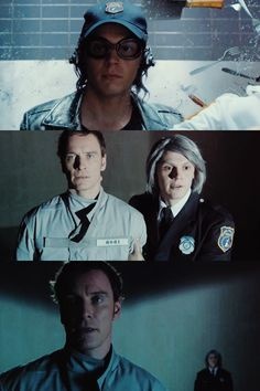X-men Days of Future Past. (Funny part!) So glad they cast Evan Peters