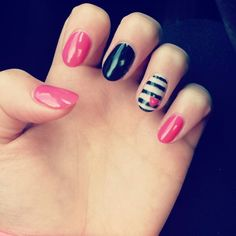 Shellac, Apr 2014 Shellac, My Nails, Beauty, Beleza, Cosmetology, Shellac Nails
