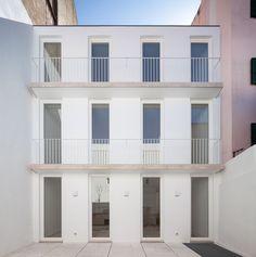 House In Rato - Picture gallery #architecture #interiordesign #façade