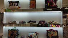 Collezione accessori p/e 2015 Gabs, Date,