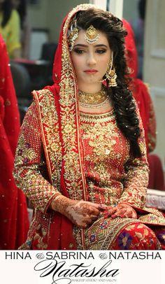 Paki bride