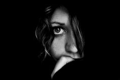 creative portrait photography examples - Google Search