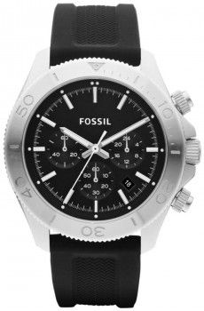 Fossil Retro Watch • Anniversary Gift Ideas for Boyfriend