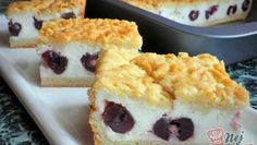 apfelkuchen Covered Apple Pie - All Recipes Cheesecake, Kefir, Allrecipes, Apple Pie, Sushi, Berries, Dairy, Food And Drink, Baking