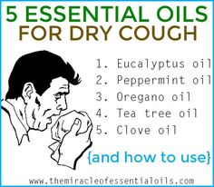 Got a hacking dry cough that gives you no respite? Try any of these effective essential oils for dry cough relief and how to use them! Dry cough is a type of cough where a person coughs without expectoration or mucus coming out. It usually occurs after a sore throat, when your throat is itchy, …