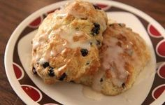 Vegan BoBerry Biscuits Recipe  vegan, plantbased, earth balance, made just right
