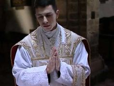 The most beautiful low mass I've seen in my life.  Must be the French-accented Latin.  Gorgeous!