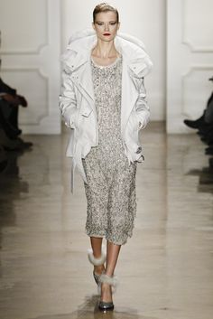 Altuzarra Fall 2011 Ready-to-Wear - Collection - Gallery - Style.com