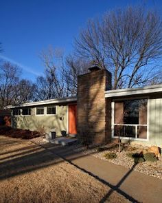 Salvage Yards Springfield Mo >> Remodeling Ranch Homes on Pinterest | Ranch Homes, Ranch ...