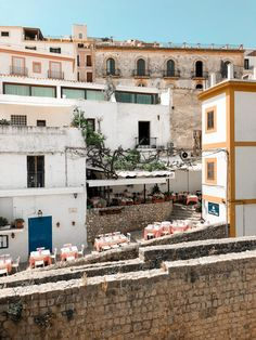 Ibiza isn't just about nightclubs. Here's a mini guide to the different side of Ibiza and the best places to visit on the island. Cool Places To Visit, Great Places, Ibiza Travel, Ibiza Town, Inclusive Holidays, Ibiza Spain, Front Steps, Lost City, Beach Fun