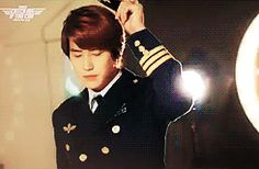 captain kyu!!!