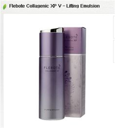 130ml  Functional  Elasticity,Wrinkle,Revitalizing    An emulsion used to provide adundant amount of nutrients and elasticity.