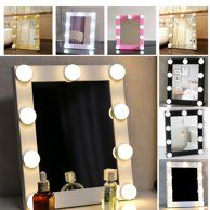 Symple Stuff Laleia Makeup Shaving Mirror Walmart Com Makeup