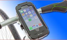 BioLogic: Weathercase für iPhone 6 Plus Ein robustes, hermetisch geschlossenes Gehäuse, das schützt und alle Funktionen auch während der Fahrt gewährleistet, ist das Weathercase für iPhone 6 Plus http://www.atv-quad-magazin.com/aktuell/biologic-weathercase-fuer-iphone-6-plus/