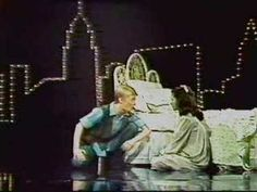 """Sandy Duncan was nominated for a Tony Award in the 1980 broadway revival of Peter Pan .   NBC's Live Production Of """"Peter Pan"""" Should Have A Female Lead"""