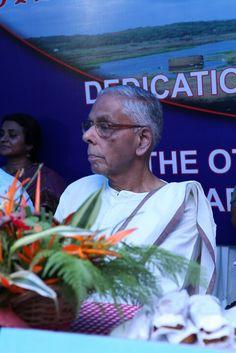 Ottapalam Welfare Trust.  www.owelt.org.in dedication ceremony