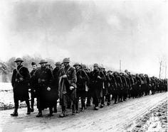 Scatti di guerra, le istantanee della Prima guerra mondiale