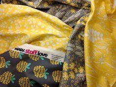 Deine eigene Stoffkollektion mit www.stoff.love