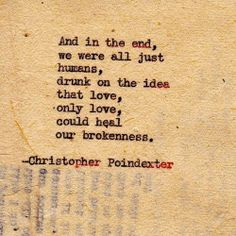 """""""The blooming of madness"""" poem #4 written by Christopher Poindexter"""