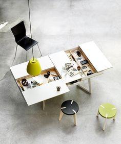Çalışma Masası Örnekleri
