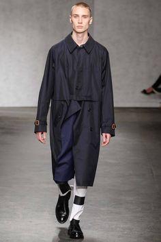 Casely-Hayford | Spring 2015 Menswear