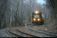 RailPictures.Net Photo: NS 5620 Norfolk Southern EMD GP38-2 at Allentown, Pennsylvania by Craig Walker