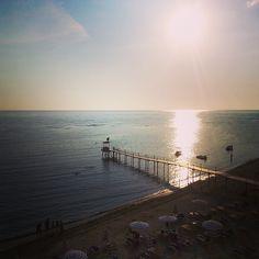 Celestial, Sunset, Beach, Water, Outdoor, Instagram, Gripe Water, Outdoors, The Beach