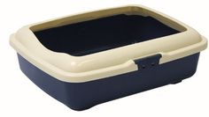Marchioro Goa 3C Cat Litter Pan with Lip, Large, Colors V... http://www.amazon.com/dp/B00BUFRQ2Y/ref=cm_sw_r_pi_dp_LPVmxb11PYFGC