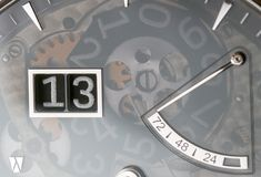 Zeitwinkel Saphir Fumé Watch Hands-On Trends, Sapphire, Clocks, Beauty Trends