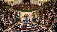 España constituye un nuevo y dividido Parlamento condenado a entenderse http://www.inmigrantesenpanama.com/2016/01/13/espana-constituye-nuevo-dividido-parlamento-condenado-entenderse/