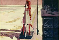 Space Shuttle Program by San Diego Air & Space Museum Archives, via Flickr
