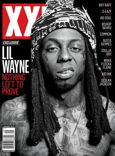http://cbtopsites.com/r/tonyclark  New Issue Features Lil Wayne On The Cover - XXL