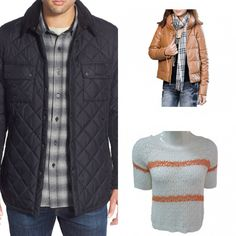 d1c1868bd1 5 Ways To Dress Better For The Colder Months