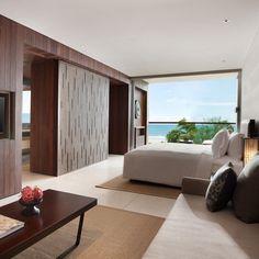 Alila Seminyak Seminyak, Indonesia property living room Suite house condominium home Bedroom Villa cottage Modern