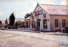 John Kramer Cape Town South Africa South African Artists, Cape Town South Africa, House Styles, Painting, Painting Art, Paintings, Painted Canvas, Drawings