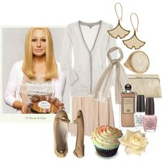 Tori Amos' Strange Little Girls: '97 Bonnie and Clyde - Polyvore