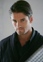 James scott - EJ from Days of our Lives (Always liked him !!!)