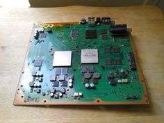 Sony PS3 motherboard SEM-001 CECHGxx Phat-Used