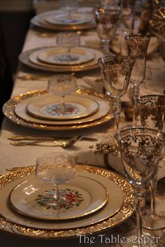 The Tablescaper: Reprise of A Feast fit for a King, on the Eve of the Birth of the Newborn King